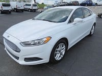 2014 Ford Fusion Vaughan
