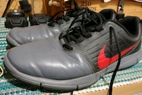 Size 11 1/2 Nike golf shoes Lafayette, 47909