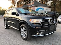 2014 Dodge Durango LIMITED*LIKE NEW*FULLY LOADED! Monroe Township