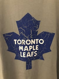 Men's Toronto Maple Leafs T-Shirt Pickering