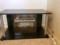 small entertainment center/TV stand (dvd player not included( Ogden, 84404