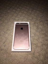 iphone 6s plus *Unlocked* Any Service Carrier