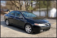 Acura - TSX - 2004 Youngstown