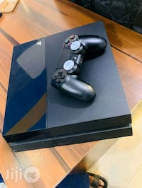 Black PS4 available for sale Washington
