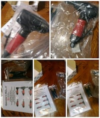 red-and-black impact wrench collage Mount Holly, 28120