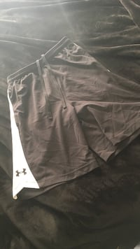 Under Armour shorts SM (with pockets) Pearl, 39208