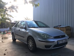 2004 Ford Focus 1.8 TDCI COMFORT COLLECTION ca245827-6bb3-4a29-96f6-75ddf06dbf05