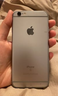 iPhone 6s Space Gray 16GB Factory Unlocked Frederick, 21701