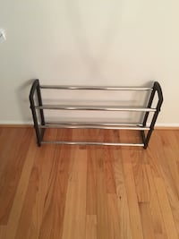Expandable shoe rack Fairfax