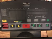 Precor Commercial Grade Treadmill