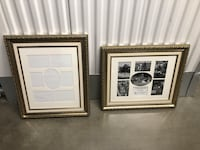 Pictures frames  / two for 30.00 Odenton, 21113