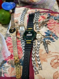 Watches Lot