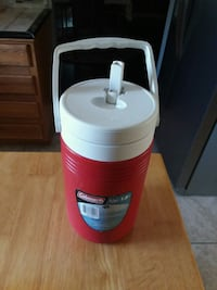Colman 1/2 Gal Water Cooler