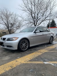 2008 BMW 3 Series Brampton