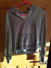 e188a86f790 Used pink Victoria s Secret Pink sweatshirt for sale in Ankeny - letgo