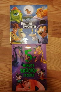 Disney bedtime books Bel Air, 21014