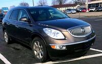 2008 Buick Enclave》AWD》3RD ROW》SUNROOF》LEATHER》 Eastpointe