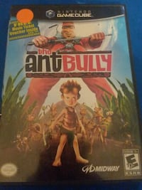 The ANT BULLY (Nintendo GameCube) Lewisville, 75067