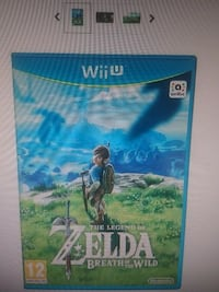 Zelda Breath Of The Wild, Wii U  Oslo, 0563