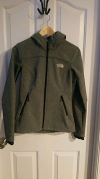 Woman's northface jacket Edmonton