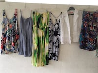 Collection of over 50 pcs ladies clothing Sarasota, 34239