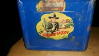 Vintage LunchBox Collection for Sale Richmond Hill, L4C 2K1