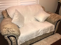 Sofa/Loveseat set Oshawa, L1L