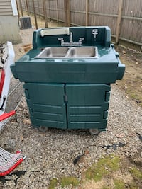 Used Hog Pan From Gold Hog For Sale In Rochester Letgo