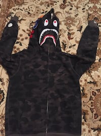 Bape hoodie NEED IT GONE