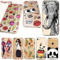 Cover iphone nuove