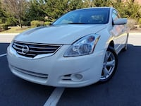 Nissan Altima 2012 Sterling
