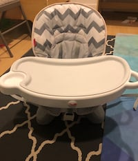 Fisher Price Space Saver High Chair Germantown, 20876
