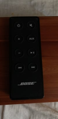 Bose Speaker with Remote Control Woodbridge, 22191