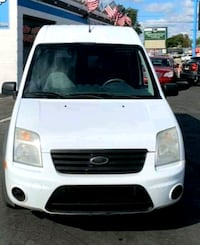 2010 Ford Transit Connect▪︎WHITE▪︎RELIABLE VAN▪︎ Madison Heights, 48071
