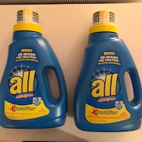 2 All Detergent Silver Spring, 20902