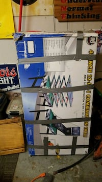 48 inch 12 in 1 board game (new) White Lake charter Township, 48386
