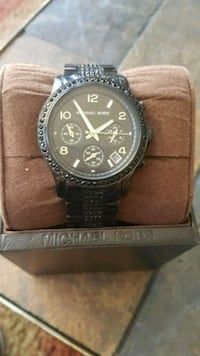 Authentic Michael Kors Watch  Calgary, T2Z 2K4