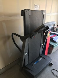 black and gray Pro-Form treadmill Colorado Springs, 80923
