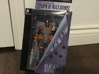 Deathstroke action figure Bolton, L7E 1J6