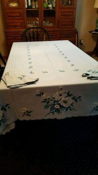 Beautiful tablecloth from Brazil  Virginia Beach, 23452