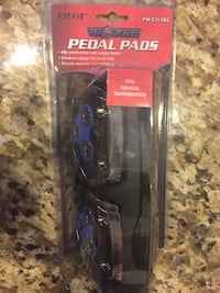 Brand new pedal pads voltage brand Chandler, 85249