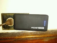 Pocket Juice Portable Battery Charger
