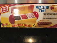 Oscar Mayer weinermobile  Eagle, 81631