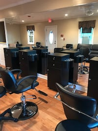 Booth for rent Marietta