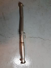 Honda civic center pipe Brampton, L6X 4X3