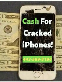Phone battery repair Annapolis Junction