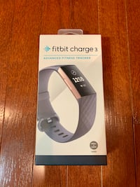 Fitbit charger 3 (brand new) Leesburg, 20176