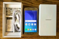 Galaxy S6 UNLOCKED 64GB (Like-New) Gold  Arlington