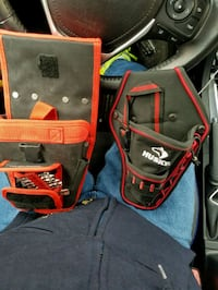 tools holders Firm Price for both new Arlington, 22201