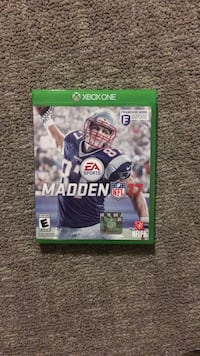 Madden 17 Milwaukee, 53233